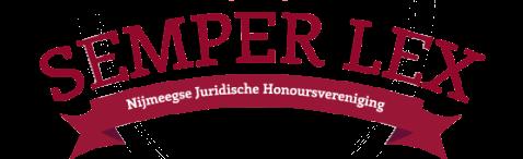 Semper Lex | Nijmeegse Juridische Honoursvereniging