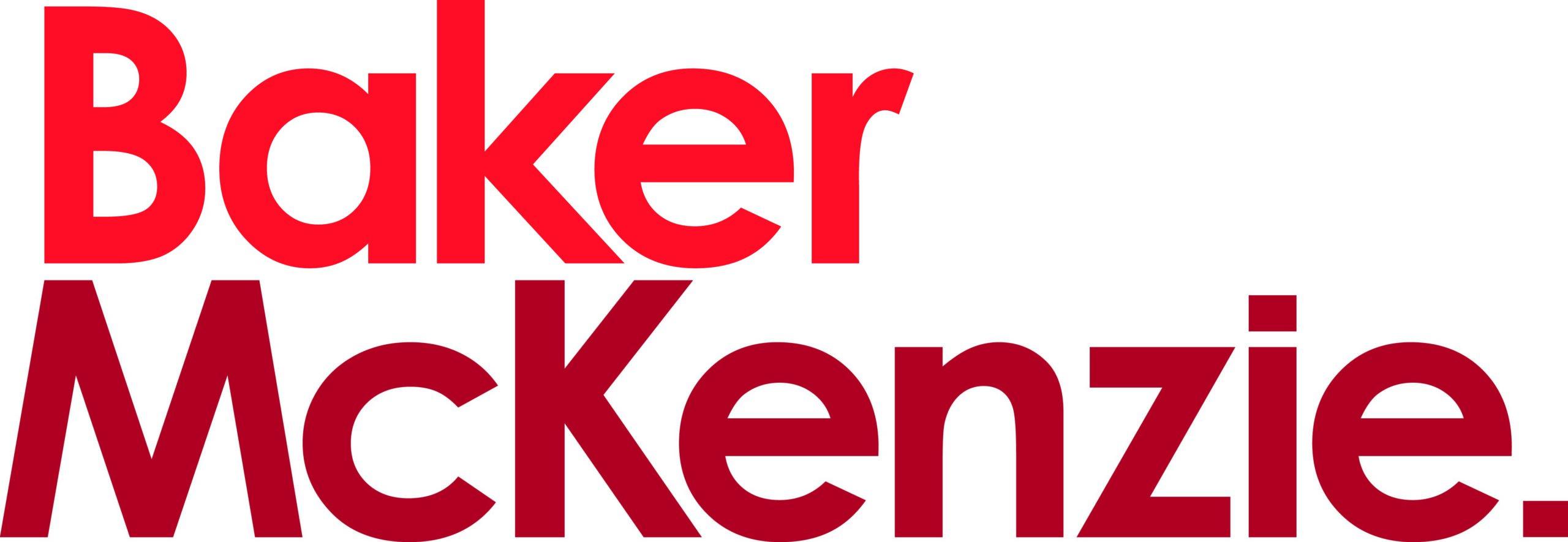 Logo Baker McKenzie